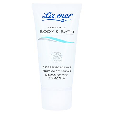 LA MER FLEXIBLE Body&Bath Fußpfl.Creme 30 Milliliter