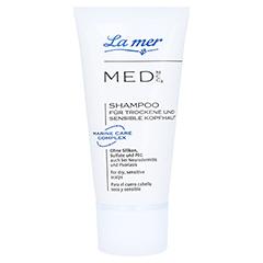LA MER MED Shampoo ohne Parfüm 30 Milliliter