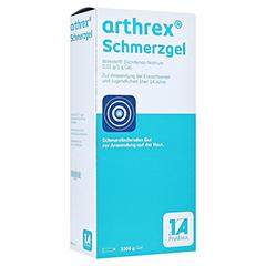 Arthrex Schmerzgel 1000 Gramm