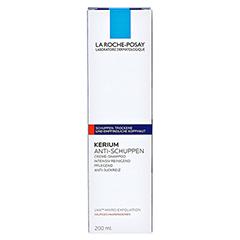 ROCHE-POSAY Kerium trockene Haut Cremeshampoo 200 Milliliter - Vorderseite
