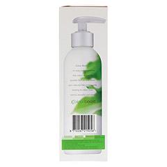 HENNAPLUS Colour Shampoo Boost brown 200 Milliliter - Linke Seite