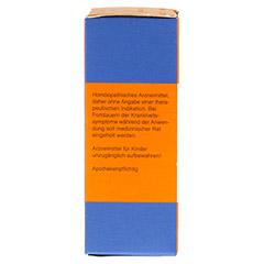 HEPATIMON HKM Tabletten 100 Stück N1 - Linke Seite