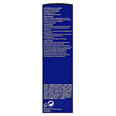 ROCHE-POSAY Kerium trockene Haut Cremeshampoo 200 Milliliter - Linke Seite