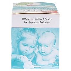 H&S Bio Baby- u.Kindertee Gutes Bauchgefühl Fbtl. 20 Stück - Rechte Seite