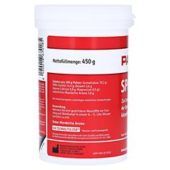 PANACEO Sport ISO Pulver 450 Gramm - Rechte Seite