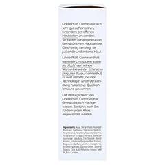 Linola plus Creme 50 Milliliter - Rechte Seite