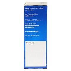 Maaloxan 25mVal Liquid Beutel 20x10 Milliliter - Rechte Seite