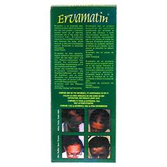 ERVAMATIN Haarlotion 200 Milliliter - Rückseite