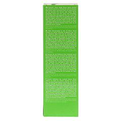 HENNAPLUS Colour Shampoo Boost brown 200 Milliliter - Rückseite