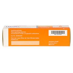 Diclo-ratiopharm Schmerzgel 50 Gramm N1 - Unterseite