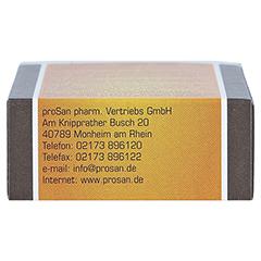 PROSAN Vitamin D3+K2 MK-7 Kapseln 30 Stück - Rechte Seite