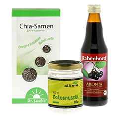 Superfoods Themenshop