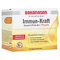 BAKANASAN Immun-Kraft Aagaard plus Trinkampullen 14 Stück