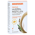 BAKANASAN Husten-Pastillen 30 Stück