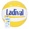 Ladival Allergische Haut Gel LSF 30 + gratis Ladival Wasserball 200 Milliliter