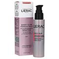 LIERAC Body-Slim Bauch & Taille Creme 100 Milliliter