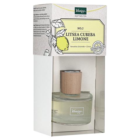 KNEIPP Duftwelten Litsea Cubeba Limone 50 Milliliter