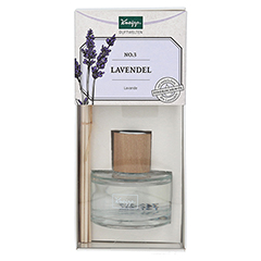 KNEIPP Duftwelten Lavendel 50 Milliliter - Vorderseite