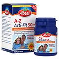 ABTEI A-Z Acti-Fit 50+ Tabletten 70 Stück