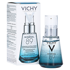 VICHY MINERAL 89 Elixier 30 Milliliter