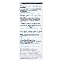 Vichy Minéral 89 Hyaluron-Boost Gesichtspflege 30 Milliliter - Linke Seite