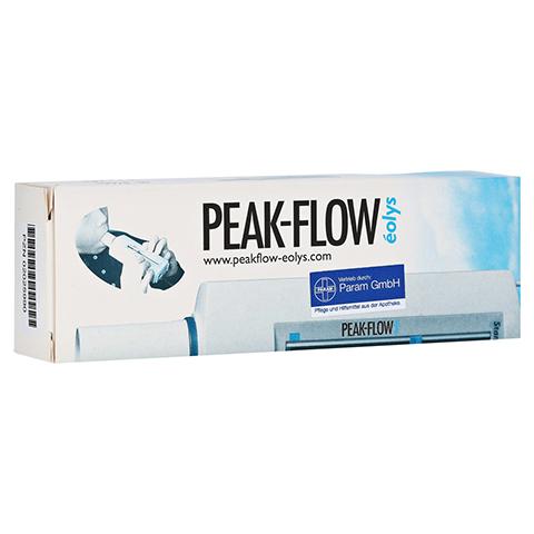 PEAK FLOW Meter 1 Stück