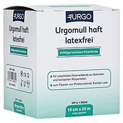 URGOMULL haft latexfrei 10 cmx20 m 1 Stück