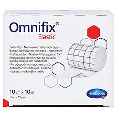 OMNIFIX elastic 10 cmx10 m Rolle 1 Stück - Oberseite