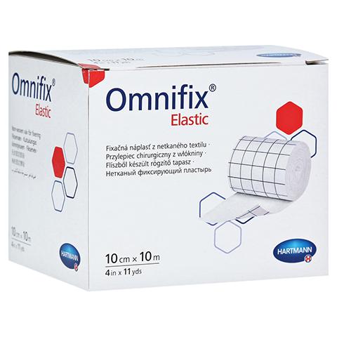 OMNIFIX elastic 10 cmx10 m Rolle 1 Stück