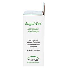 ANGEL VAC Nasensauger 1 Stück - Rechte Seite