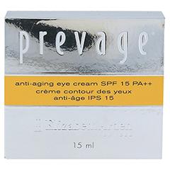 Elizabeth Arden PREVAGE Anti-Aging Eye Cream SPF 15 15 Milliliter - Vorderseite