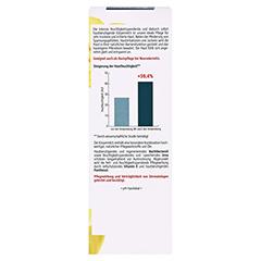 Kneipp Körpermilch Nachtkerze + 10% Urea - Nachtkerzenöl & Mandelöl & Urea 200 Milliliter - Rückseite