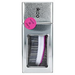 ikoo Brush home white - cherry metallic 1 Stück - Vorderseite
