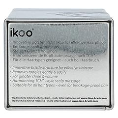 ikoo Brush home white - cherry metallic 1 Stück - Rückseite