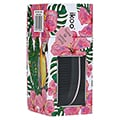 ikoo Brush paradise collection home black - cotton candy 1 Stück