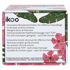 ikoo Brush paradise collection pocket black - ocean breeze 1 Stück - Rückseite