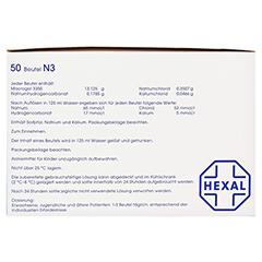 Macrogol HEXAL plus Elektrolyte 50 Stück N3 - Linke Seite