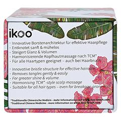 ikoo Brush paradise collection pocket white - ocean breeze 1 Stück - Rückseite
