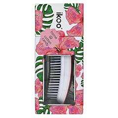 ikoo Brush paradise collection home white - cotton candy 1 Stück - Vorderseite