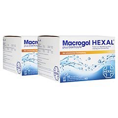 Macrogol HEXAL plus Elektrolyte 100 Stück