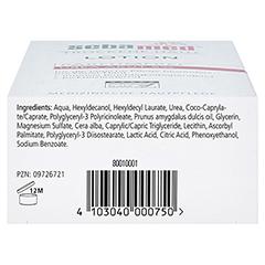 SEBAMED Trockene Haut parfümfrei Lotion Urea 5% 400 Milliliter - Unterseite