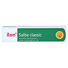 ILON Salbe classic 25 Gramm N1 - Vorderseite