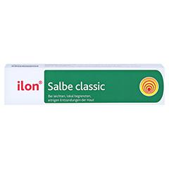 ILON Salbe classic 50 Gramm N2 - Vorderseite