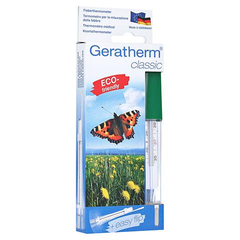 GERATHERM classic m.easy flip in HFS Fierbetherm. 1 Stück