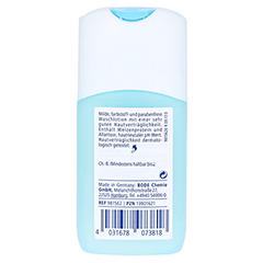 STERILLIUM Protect & Care Hände Flüssigseife 35 Milliliter - Rückseite