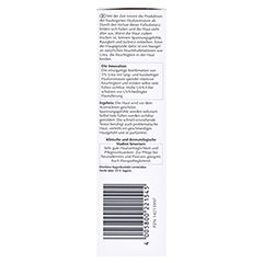 Eucerin Hyaluron-Filler Urea Tagespflege Creme + gratis Eucerin Dermatoclean Mizellen-Reinigung 100ml 50 Milliliter - Linke Seite