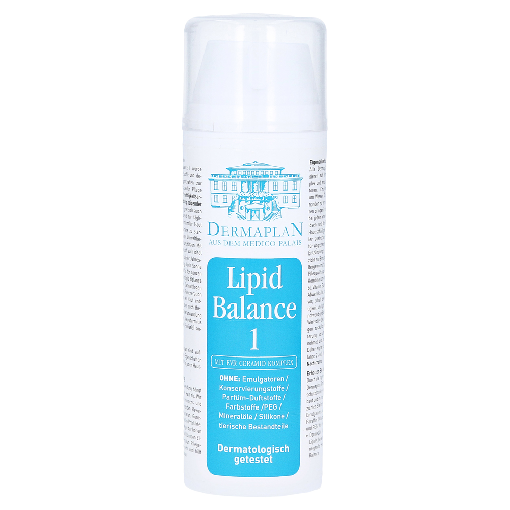 dermaplan-lipid-balance-1-creme-150-milliliter