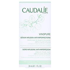 CAUDALIE Vinopure Infusion Serum 30 Milliliter - Rückseite