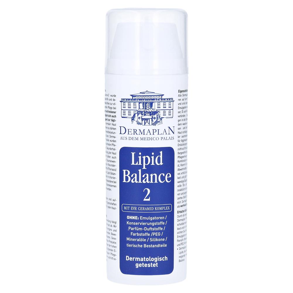 dermaplan-lipid-balance-2-creme-150-milliliter