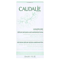 CAUDALIE Vinopure Infusion Serum 30 Milliliter - Vorderseite
